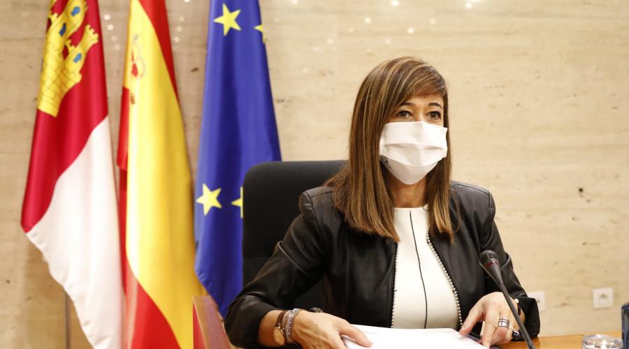 La Red de Recursos de Acogida de Castilla-La Mancha atendió a 334 mujeres y 349 menores en 2019