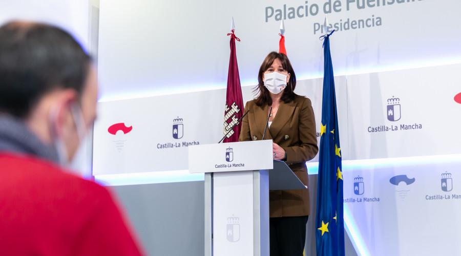 Consejo de Gobierno: 41 actuaciones en centros educativos por más de 45 millones de euros