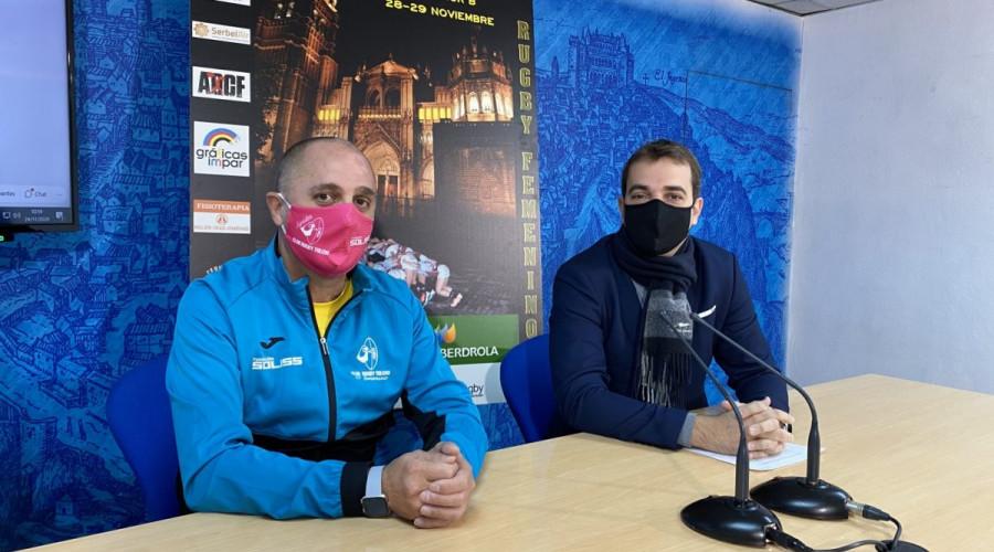 Toledo: Fase de ascenso a División de Honor B de rugby femenino