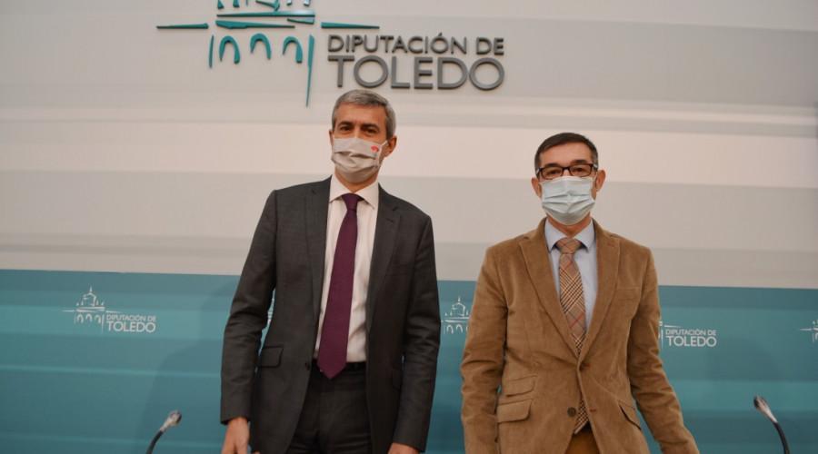 Diputación: 1.800 Empleos creados con talleres y programas de recualificación