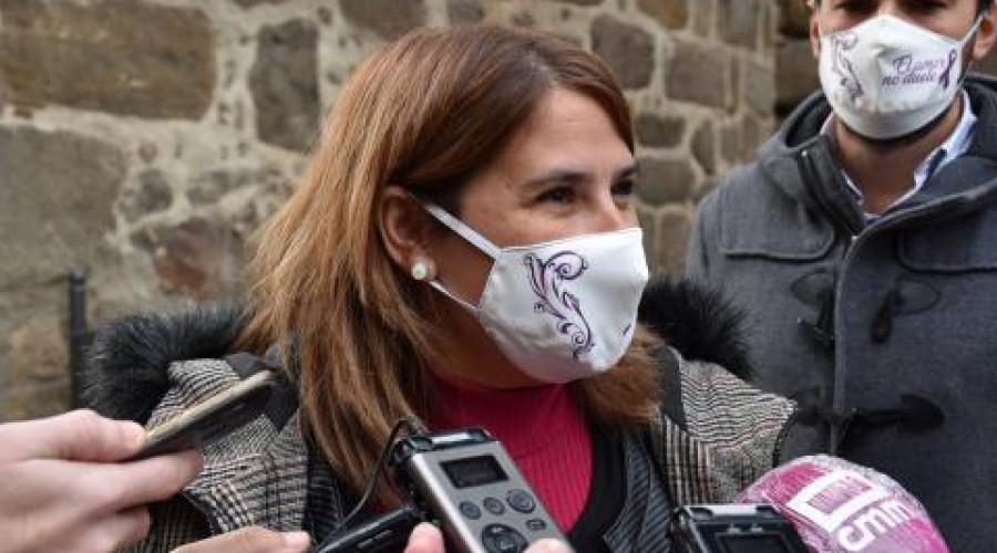 Talavera: El AVE garantizará el transporte de mercancías