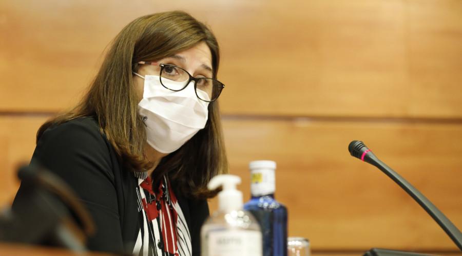 Región: Más de 400 millones de euros para hacer frente a la pandemia