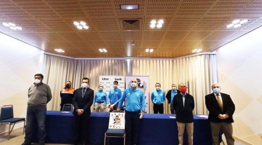 Toledo: Un acto simbólico y sin público recordará la San Silvestre