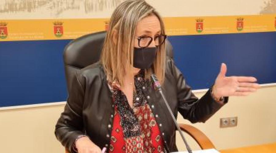 Talavera: Muro insiste en apelar a la responsabilidad individual ante la Covid 19