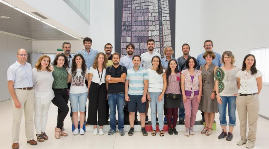 Nanotecnología para reconectar neuronas