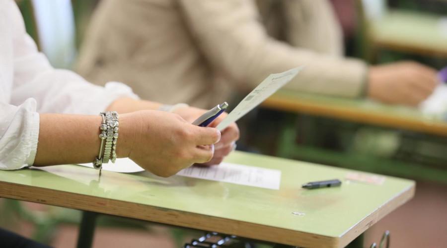 Listados de admitidos y excluidos a oposiciones sanitarias