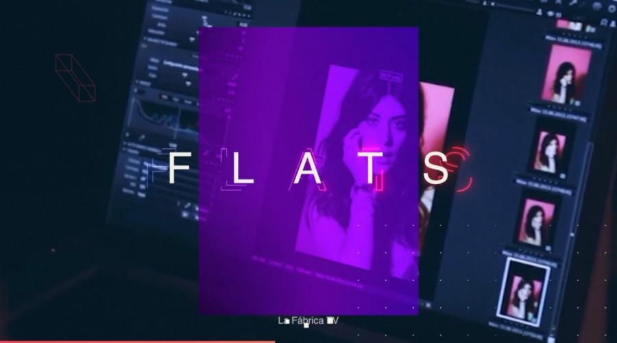 FLATS Martes 15:00hs.