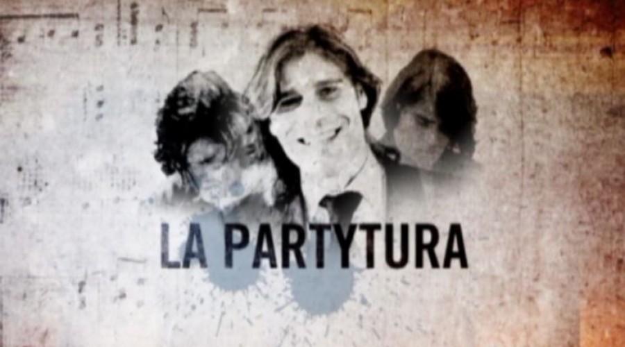 LA PARTYTURA Lunes 23:00hs